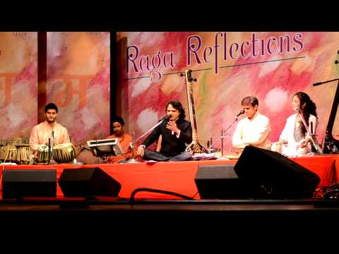 Parthiv Gohil : Naina Thag Lenge from Omkara
