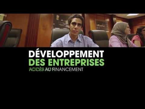 Med4Jobs - Créer des opportunités d'emploi pour les jeunes