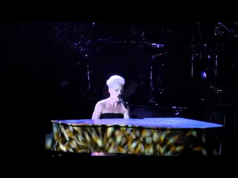 Pink The Truth About Love Tour Frankfurt The Great Escape