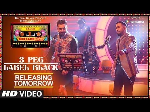 download lagu T-series Mixtape Punjabi: 3 Peglabel Black Song  Releasing►tomorrow gratis