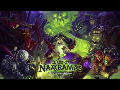 How to Beat Hearthstone's Heroic Maexxna