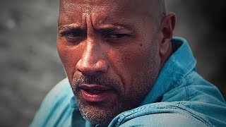 Dwayne Johnson - The Wake Up Call | One Of Most Compelling Speeches!