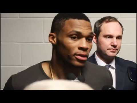 SytonniaLIVE: Hawks vs Thunder Recap With Kent Bazemore, Russell Westbrook, Kevin Durant And More