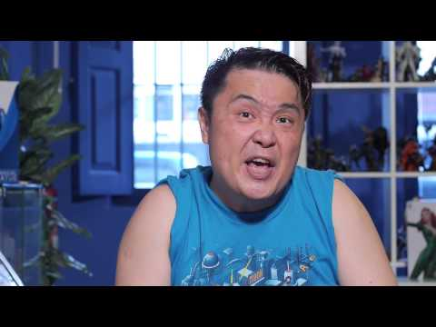 the mrbrown show: Kim Huat: This not your Mother's Army