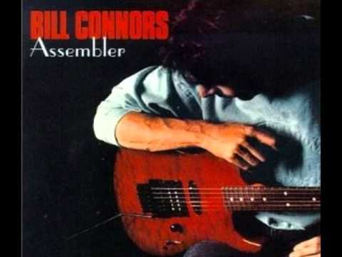 Bill Connors - It Be FM