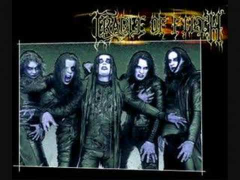 Cradle Of Filth - Beauty Slept In Bodom
