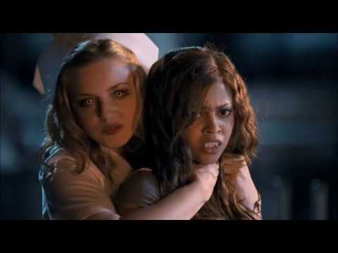 Моя няня-Вампир (1 сезон 3 серия)