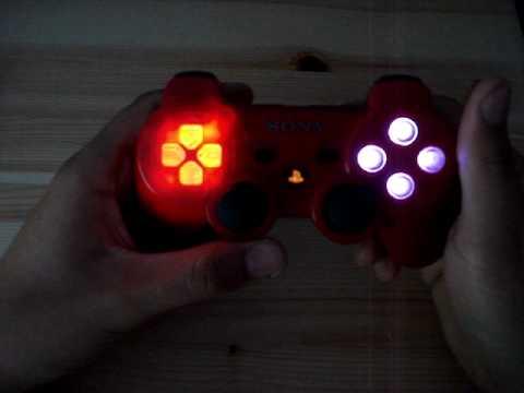 Best PS3 Controller Mod