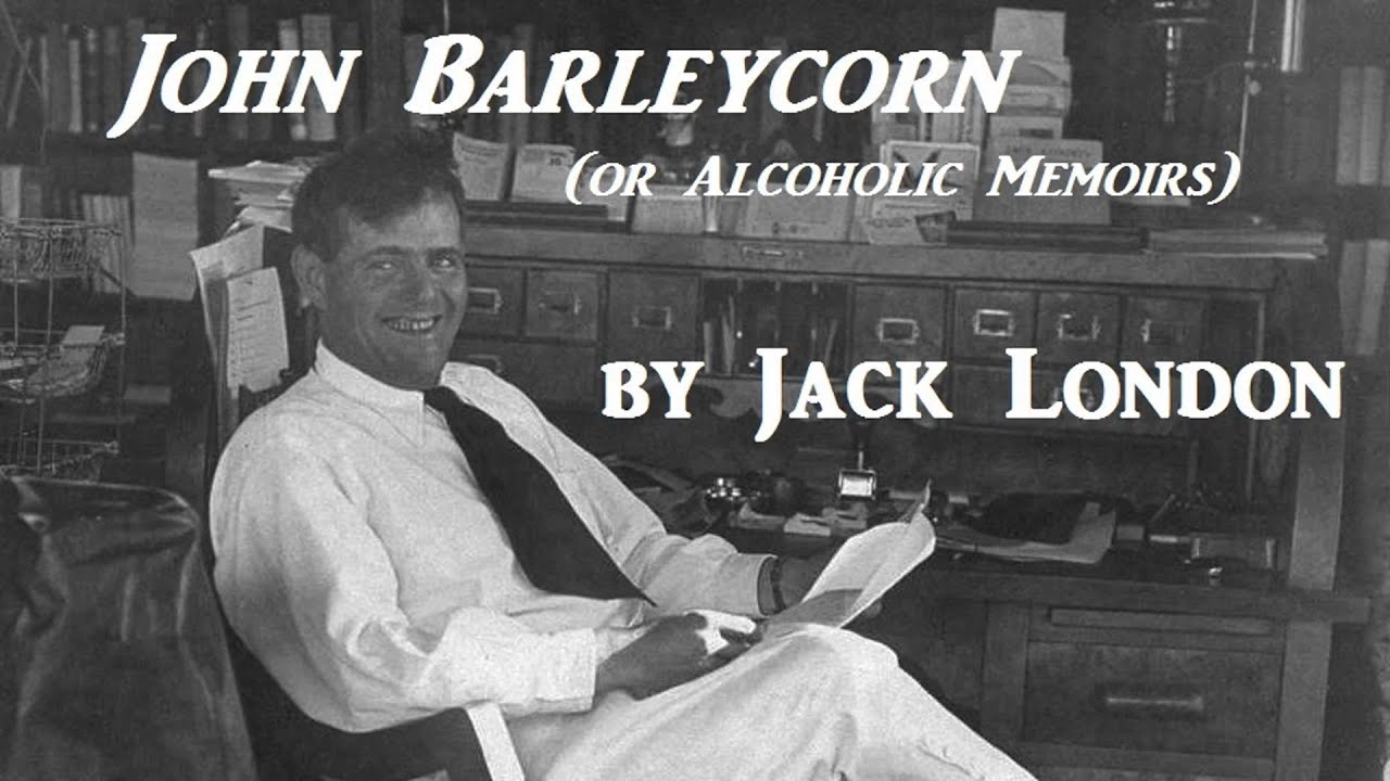 ... Memoirs by Jack London - FULL AudioBook - Non-Fiction - YouTube