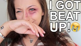 Download Lagu I GOT BEAT UP! PRANK ON BOYFRIEND!!! Gratis STAFABAND