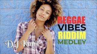 download lagu Reggae Vibes Riddim 2017  Dj Kanji Mix gratis