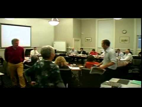 Dunedin City Council - Annual Plan Meeting - May 7 2014 - Part 3