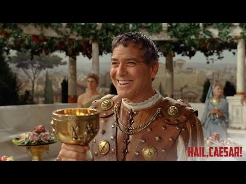 Hail, Caesar! - In Theaters February 5 (TV Spot 3) (HD)