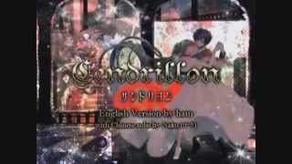 download lagu English Ver.「cendrillon // サンドリヨン」 Self Duet By ✿ham +中文字幕 gratis