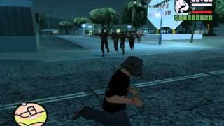 Game   GTA San Andreas Resident Evil 5 World Fallen   GTA San Andreas Resident Evil 5 World Fallen