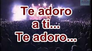 Miel San Marcos - Eres Dios (Con letras)