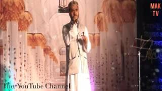 Shalin Ahmed New Islamic Song  শিল্পী-শালীন আহমদ। Mak Tv পরিবেশনায়-শেরপুর ইসলামি সাংস্কৃতিক ফোরাম