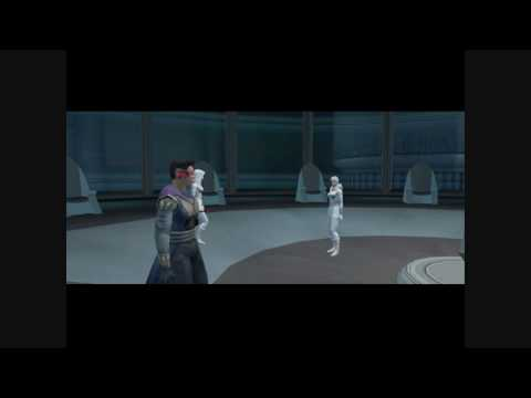 Star Wars KOTOR 2 (LS) Part 32: Telos Academy - 03/06/2010