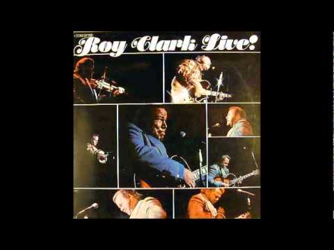 Roy Clark - Kansas City - Live
