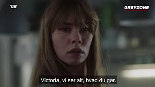 GreyZone Officiel Trailer - Ny dansk spændingsserie på TV 2