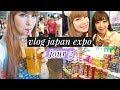 Vlog Japan Expo 2017 💖 Jour 2 !