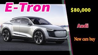 2020 Audi E Tron A3 3gp Mp4 Hd Video Download