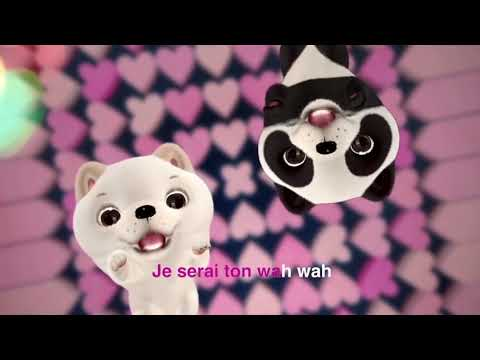 Wawah Le Chien Panda