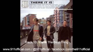 Watch 911 Youre The Best Thing video