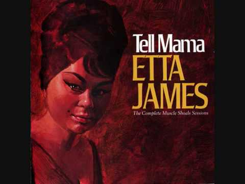 Tell Mama Lyrics
