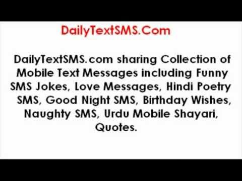 English SMS Jokes.wmv