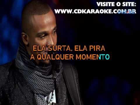 Alexandre Pires   Barraqueira