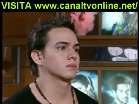 Septimo cara a cara protagonistas de nuestra tele 1/2 amenazado 17 noviembre 17