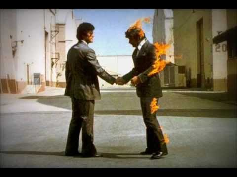 PINK FLOYD - &quot;Wish You Were Here&quot; (remastered)
