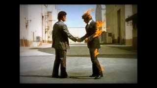 Pink Video - PINK FLOYD  WISH YOU WERE HERE