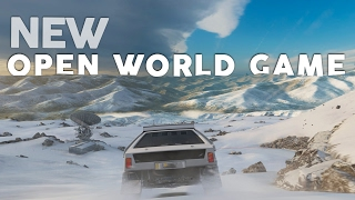 NEW OPEN WORLD GAME FROM FORZA CREATORS, RDR2 DELAYED? & MORE