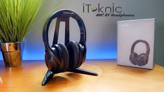 iTeknic - ANC Bluetooth Headphones - Review
