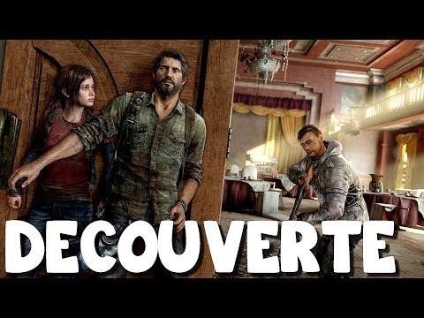 (Decouverte) The Last of Us
