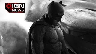Next Batman Solo Film Rumored - IGN News