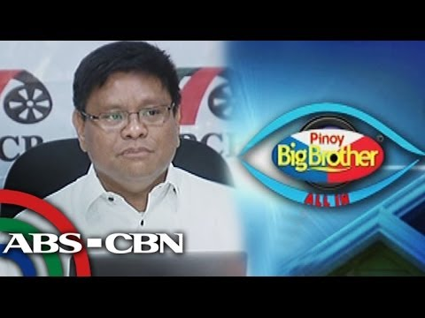PBB asks for an apology about the nude challenge