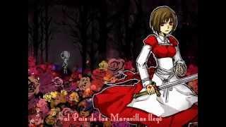 Watch Vocaloid Alice Of Human Sacrifice video
