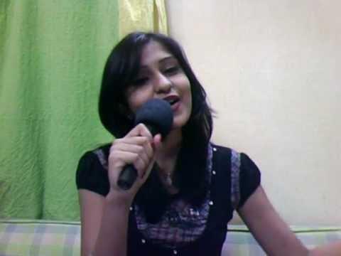 Tum Chain ho Karar  ho  by Soumita SAHA (Live)