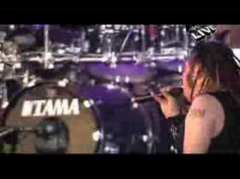 Korn - Here To Stay Live
