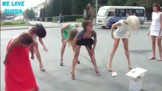 Russia humor. Подборка русских приколов. Самое смешное видео!!!