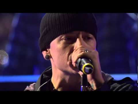 Linkin Park - Shadow Of The Day (Live in Madrid, Spain - 07.11.2010) Music Videos