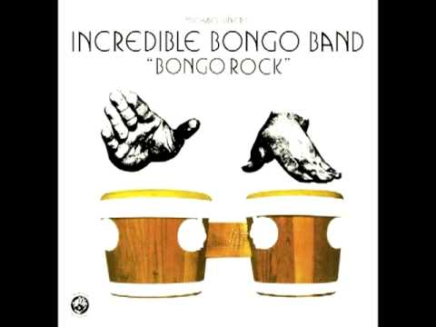 The Incredible Bongo Band - Apache