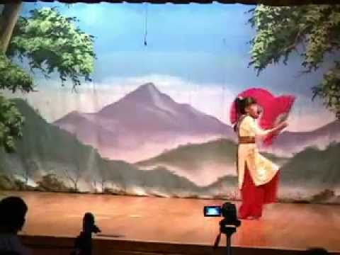Hận Ðồ Bàn - Múa Chàm - Beverly Bảo Ngọc - Thế Sơn