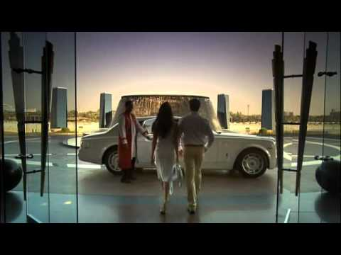 Dubai   Burj Al Arab   The World Most Luxurious Hotel Hd video