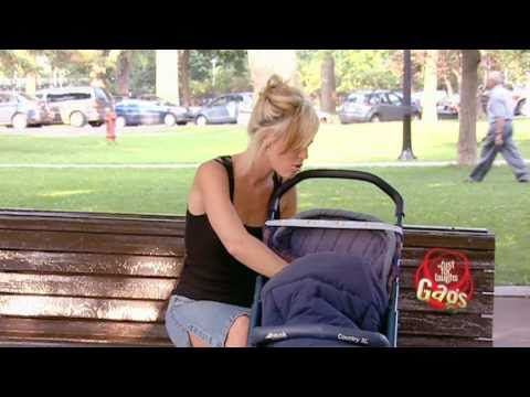 JFL Hidden Camera Pranks & Gags: Smoking Baby