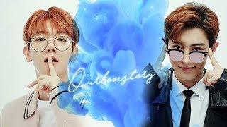 [EXO-minific] Our Love Story ep.1 l ChanBaek (CC SUB)