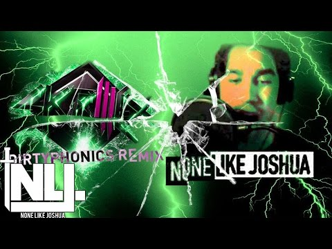 Scary Monsters Nice Sprites X Dirtyphonics (crazy Rap Remix By Nlj) video